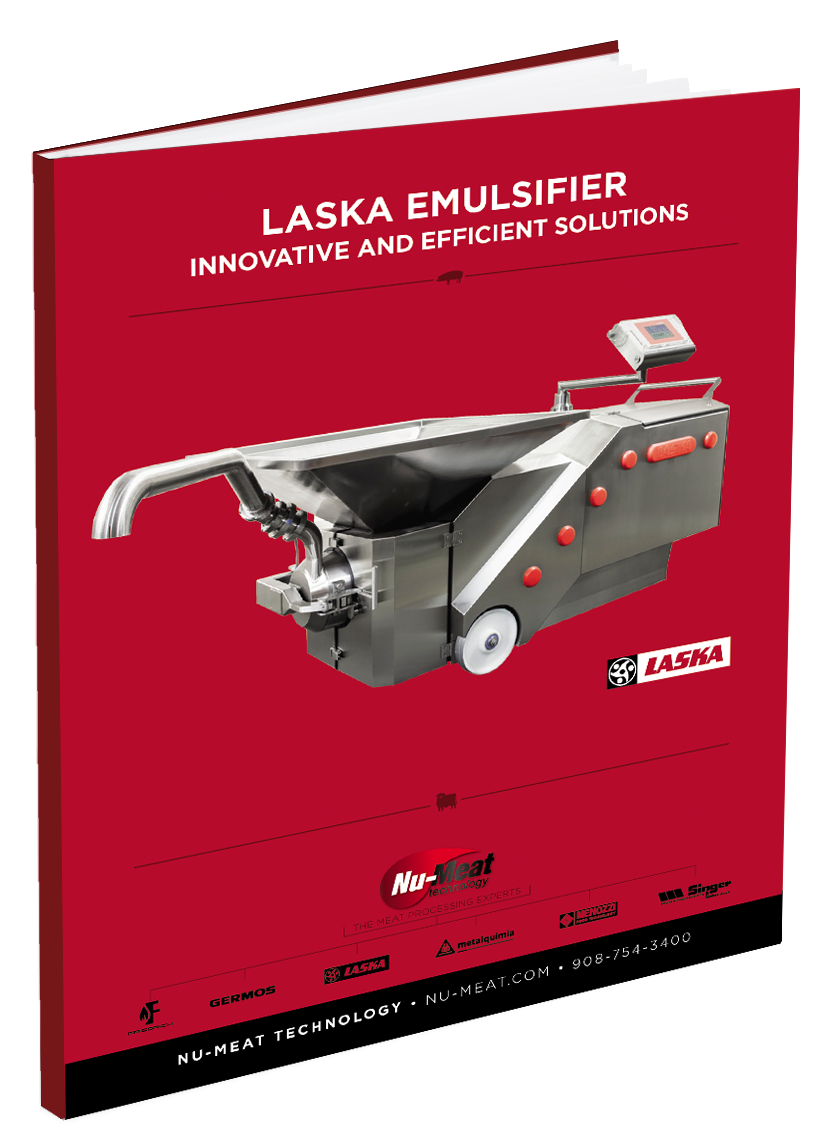 Laska Emulsifier Ebook Cover