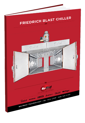 Friedrich Blast Chiller Ebook Cover