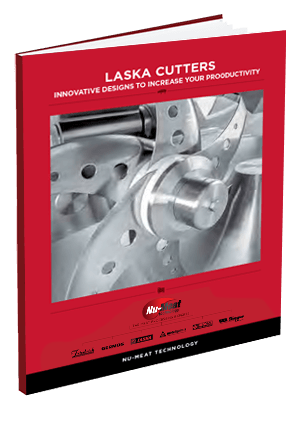 Laska Cutter Ebook Cover