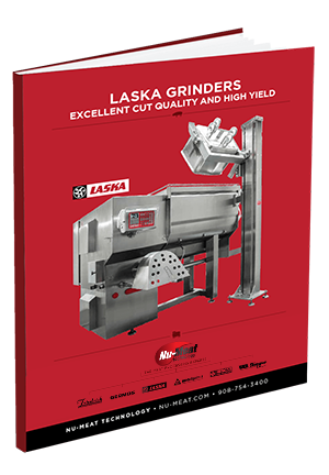 Laska Grinder Ebook Cover