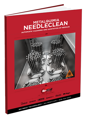 Metalquimia Needleclean Ebook Cover