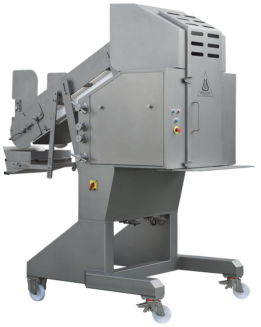 Filogrind 5500 Twin
